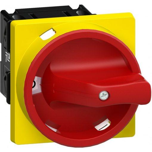 KKV0-20-9022 vészleállító kézikapcsoló