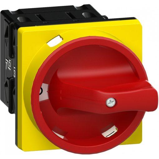 KKV1-32-9022  vészleállító kézikapcsoló
