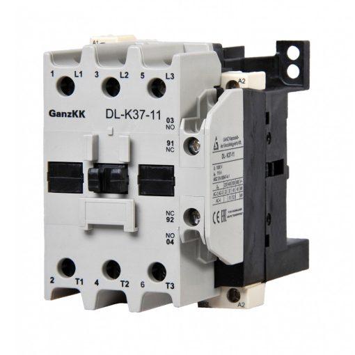 DL-K37-11 Mágneskapcsoló (37 kW - AC-3, 400V)
