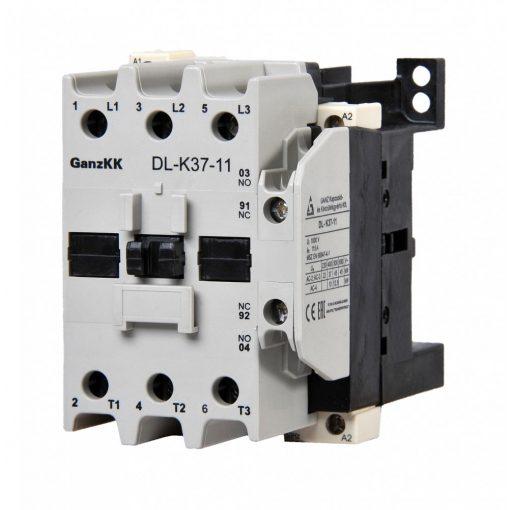 DL-K37-11 400V Mágneskapcsoló