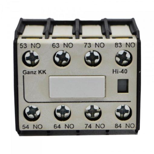Hi-40 Segédérintkező