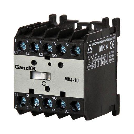 MK4-10 400V Minikontaktor