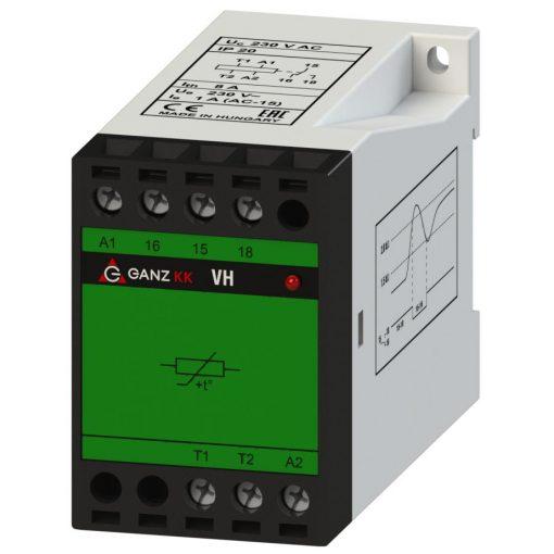 Hővédelmi relé VH/42V/SMD/