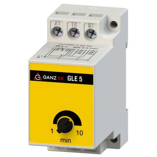 GLE 5 Lépcsőházi automata 230V 50Hz