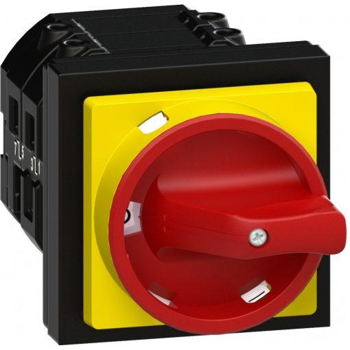 KKV2-63-9022 vészleállító kézikapcsoló - 6 db-os akciós csomag!